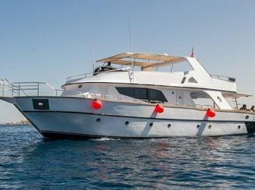 Hurghada Boat Charters - Nour