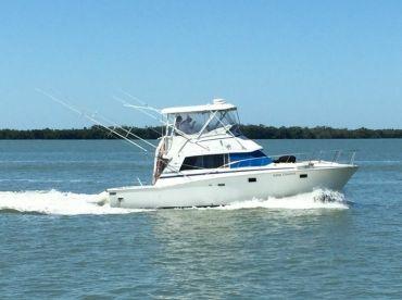 Maritime Operations LLC