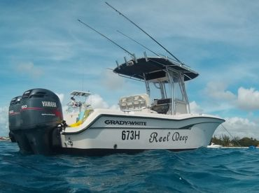 Reel Deep Boat Charters