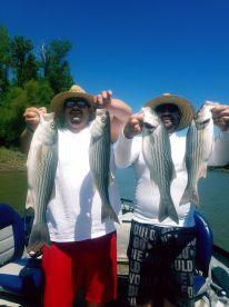 Fryesfishing