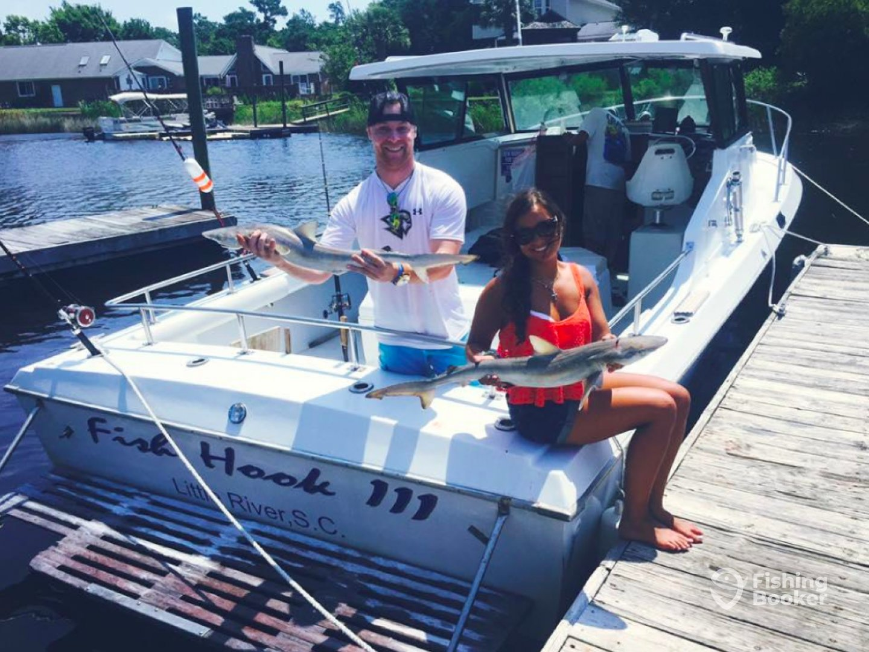 Fish Hook III Charters