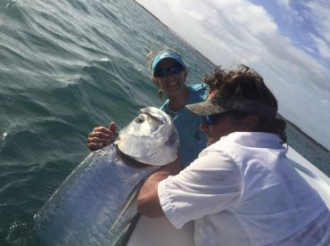 Eric Scoble Blackwater Charters