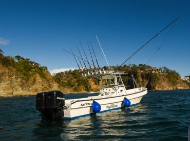 Hog Tide Fishing & Ocean Excursions