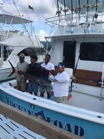 Lock N Load Sport Fishing Charters