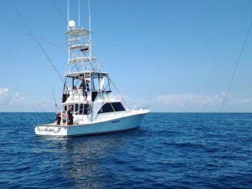 Try N' Hooker Fishing Charters