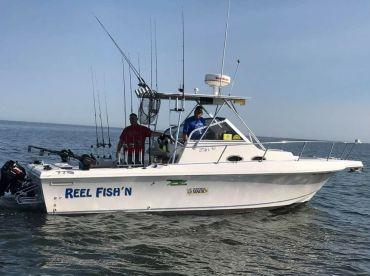 Reel Fish'n LLC
