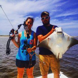 Panhandle Fishing Charters - 20'