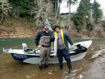 Dylan Gorman's Guided Fishing