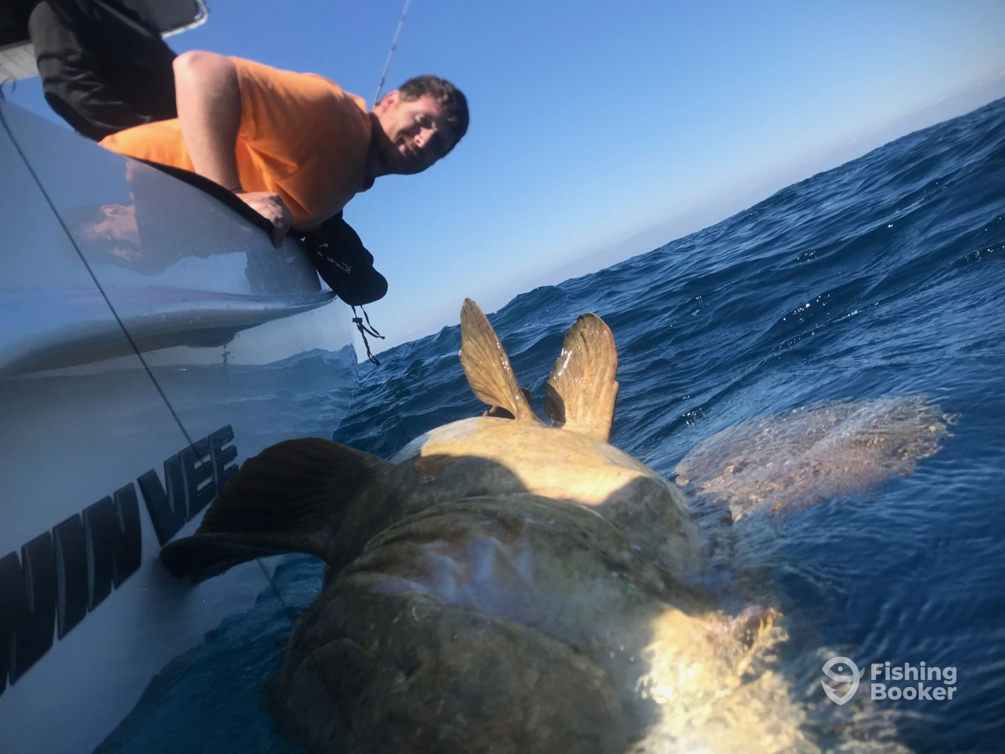 I just found Capt  SGT Peterson's Fishing – St  George on FishingBooker