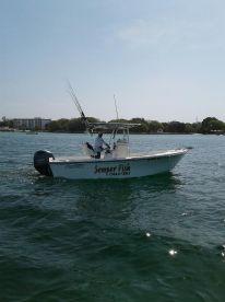 Semper Fish Charters II