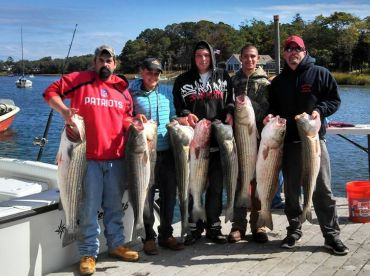 Bhookend Fishing Charters
