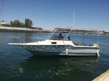 El Jefe Boat Charters