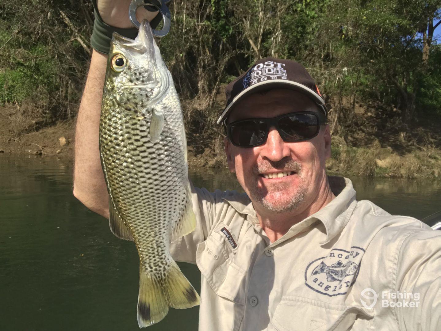 Uncanny Angler Fishing Charters