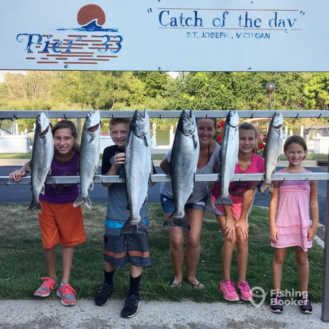 In The Box Fishing Charters