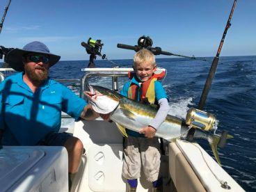 Struisbaai Fishing Charters And Accommodation