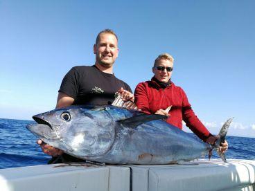 Luna Fish Charter