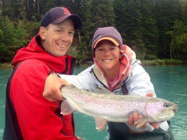 Alaskan Widespread Fishing - Power Boat