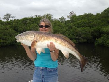 FT MYERS FISHING BOATS