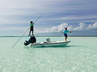 Get To Know Belize – Fly Fishing
