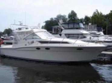 Livin The Dream Sportfishing – Lake Erie