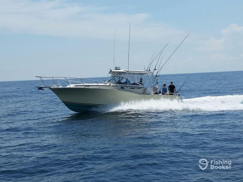 Micks Fishing Charters LLC, Little River, SC - FishingBooker