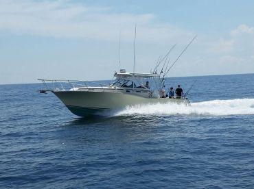 Micks Fishing Charters LLC