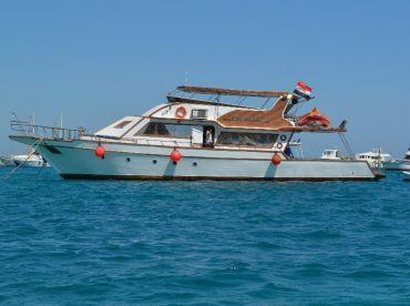 Galalah Yacht