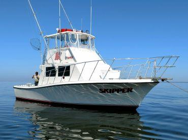 Skipper Charters