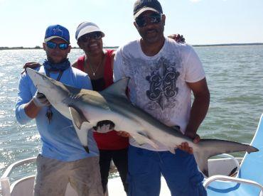 Captain Pete's Fish Tales - Eastern Shore