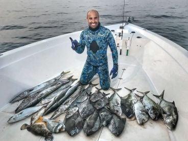 SeaQuest Trips