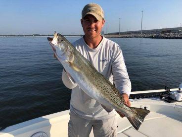 Ambush Fishing Charters, LLC