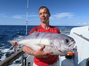 Blue Ocean Charters - Te Kuia (Shared)