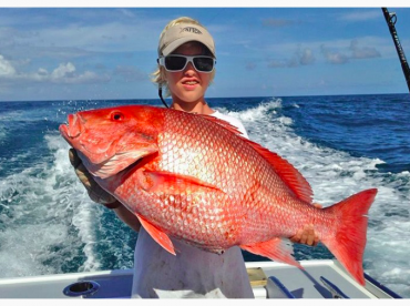 Wet N Wild Fishing Charters