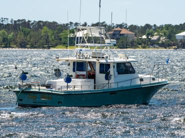 Captain Black's Fishing
