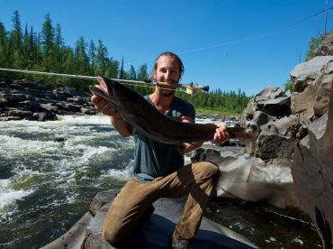 Grand Fishing Tour