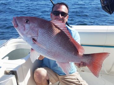 Rod Bender Fishing Charters LLC