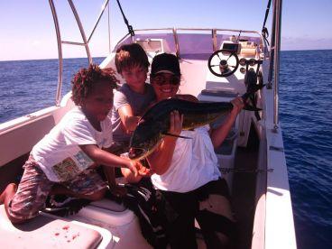 Oceana Fishing – Gold 1