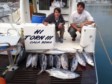 Fun & Fish Charters, S.l.