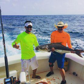 Down Time Sportfishing Charters
