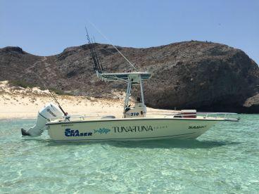 Tuna Tuna Tours - Sabiki