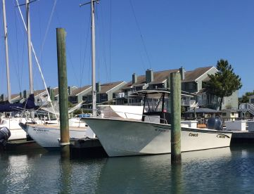 Victory Charters