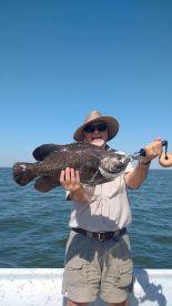 Gulf Coast Fishing Adventures