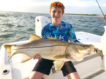 Native Fishing Charters