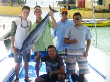 Adrenaline Tours - Go Fishing