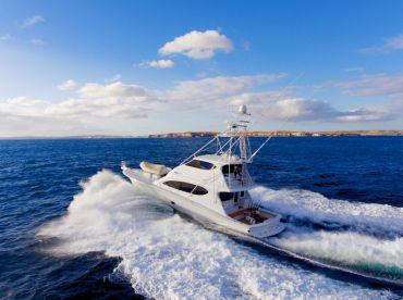Ningaloo Gamefishing Charters