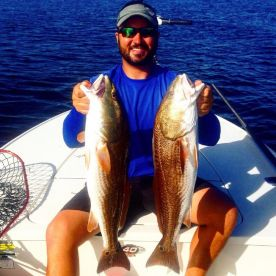 Speak Easy Fishing Charters
