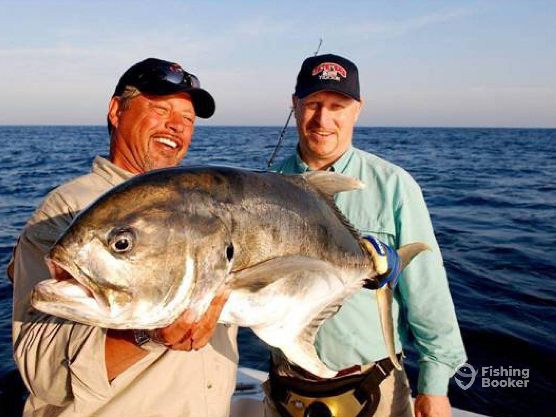 Nuevo Vallarta Fishing – Flipper IV