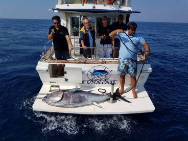 TunaTail Fishing