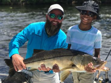 Airborne Outdoors Charters - Boca Grande