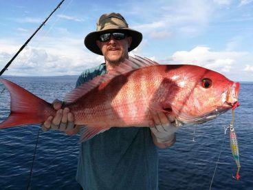 Chavarria Sport Fishing